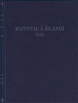 Manntalið 1910.