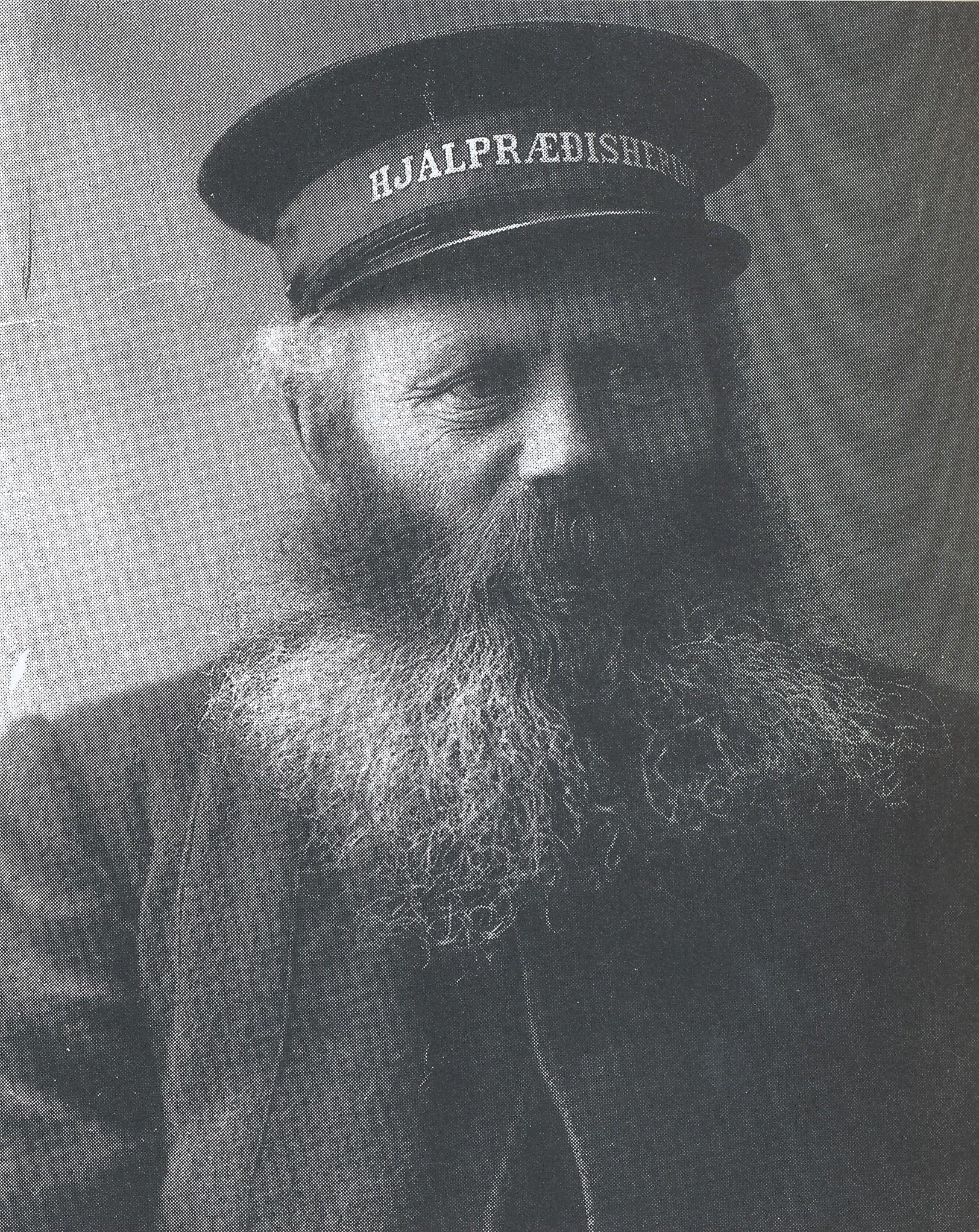 Matthías Ólafsson bóndi á Orrahóli á Fellsströnd í Dalasýslu.