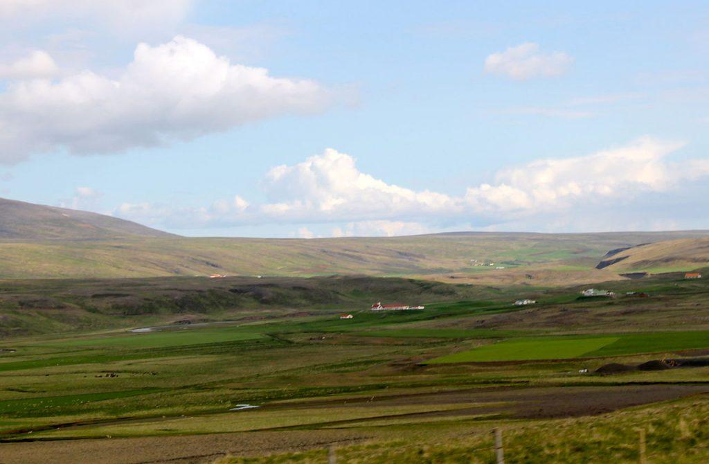 Víðidalstunga í Víðidal í Vestur-Húnavatnssýslu